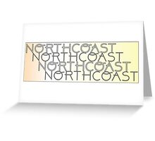 The Great Ol' Northcoast Greeting Card