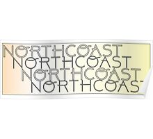 The Great Ol' Northcoast Poster