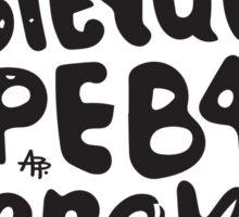 Yerevan Sticker