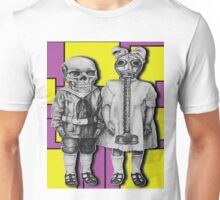 Two Pairs Unisex T-Shirt