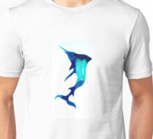 Electric Marlin 21 Unisex T-Shirt