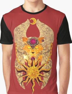 Clow Book Graphic T-Shirt