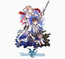 Tales of Zestiria - Shepherd and Princess Unisex T-Shirt