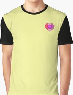 Apple Bloom Cutie Mark Graphic T-Shirt