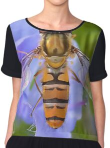 Hoverfly Wings  [ PVL ] Chiffon Top