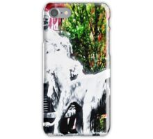 Tarred and Feathered iPhone Case/Skin