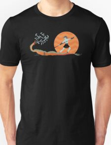 Dragon Slayer - A Bit of Whimsy Unisex T-Shirt