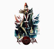 Bayonetta - Witching Unisex T-Shirt