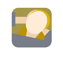 There's an app for that Hunky Dory by Christophe Gowans