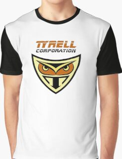 Tyrell Corporation Graphic T-Shirt