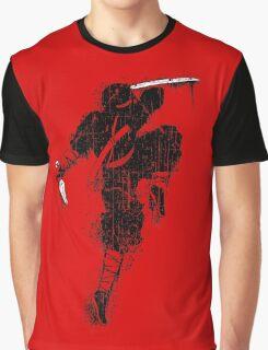 Killer Ninja Graphic T-Shirt