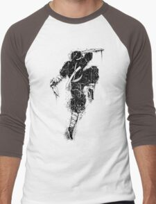 Killer Ninja Men's Baseball ¾ T-Shirt