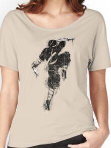 Killer Ninja Women's Relaxed Fit T-Shirt