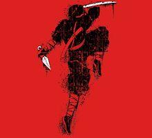 Killer Ninja Unisex T-Shirt