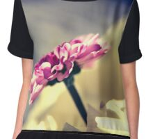 Standing out  Chiffon Top