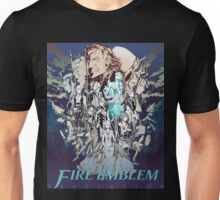 Fire Emblem - Fateful Unisex T-Shirt