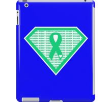 Kidney Disease Superhero iPad Case/Skin