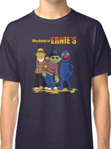 Weekend At Ernie's Classic T-Shirt
