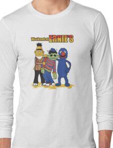 Weekend At Ernie's Long Sleeve T-Shirt