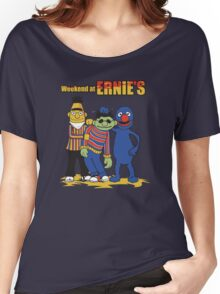 Weekend At Ernie's Women's Relaxed Fit T-Shirt