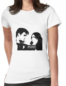 Stanathan Womens Fitted T-Shirt