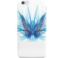 Abstract - Changing Through Time iPhone Case/Skin