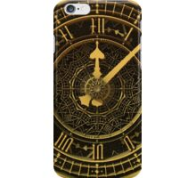 Ol' Father Time iPhone Case/Skin