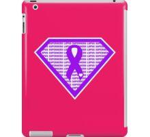 Lupus Superhero iPad Case/Skin