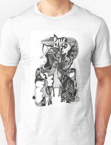 Kings II Unisex T-Shirt