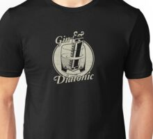 Gin And Diatonic Unisex T-Shirt