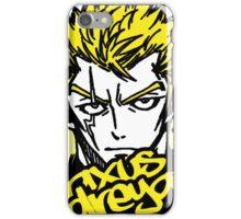 Laxus iPhone Case/Skin