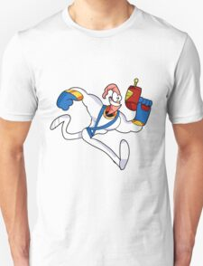 Earthworm Jim Unisex T-Shirt