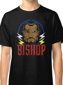 Bishop •X-Men Animated Series Classic T-Shirt