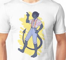Cheesy 80's Gear Nightcrawler Unisex T-Shirt