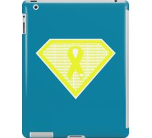 Endometriosis Superhero iPad Case/Skin