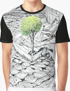 My tree Graphic T-Shirt