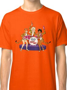 Josie and the Pussycats Classic T-Shirt
