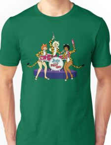 Josie and the Pussycats Unisex T-Shirt