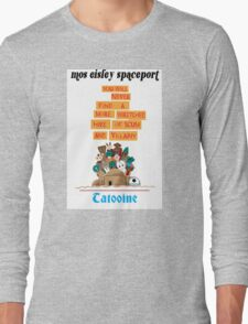It's a Small Cantina Long Sleeve T-Shirt