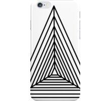 DoubleNegative - Pyramids iPhone Case/Skin