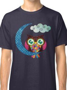 My Crescent Owl Classic T-Shirt