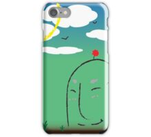 Chibi Mori iPhone Case/Skin