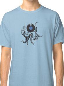Tentacles and Vinyl Classic T-Shirt