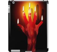 HAND OF FATE iPad Case/Skin