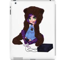 BrittanyBearPaws - Console iPad Case/Skin