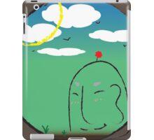 Chibi Mori iPad Case/Skin