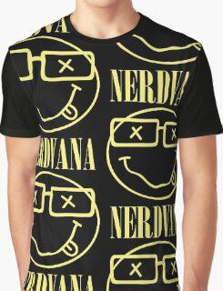 Nerdvana Graphic T-Shirt