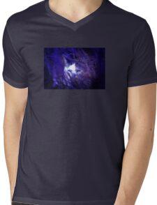 Time for the hunt Mens V-Neck T-Shirt