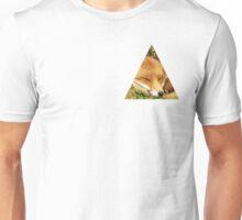 Pyrafox Unisex T-Shirt