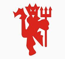 devil red logo Unisex T-Shirt